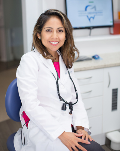 Picture of Dr. Vera